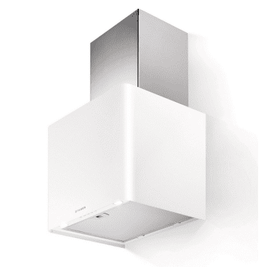 Faber H430xW450xD380 Lithos Wall Mounted Hood - White