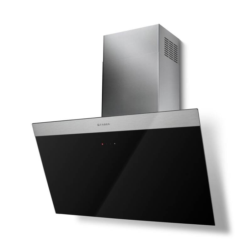 Faber H450xW798xD378 Daisy B Wall Mounted Hood primary image
