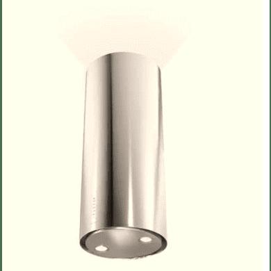 Faber H770xW370xD370 Cylindra Isola Island Hood