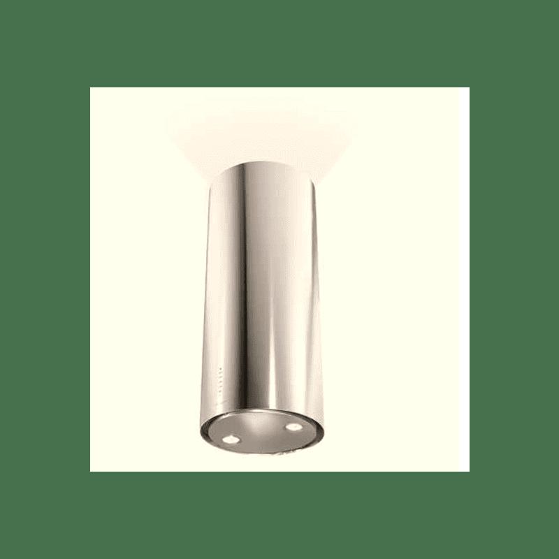 Faber H770xW370xD370 Cylindra Isola Island Hood primary image