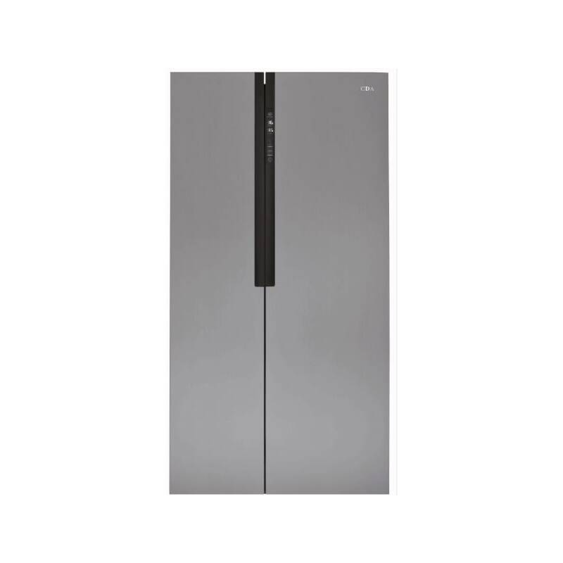 H1805xW910xD660 American Style Side by Side Fridge Freezer- S/S - PC52SC primary image