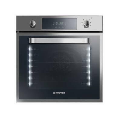 Hoover H595xW595xD567 Single Multifunction Oven