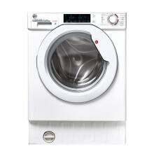 Hoover H820xW600xD525 Integrated Washer Dryer (9kg)