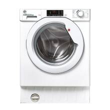 Hoover H820xW600xD525 Integrated Washing Machine (8kg)