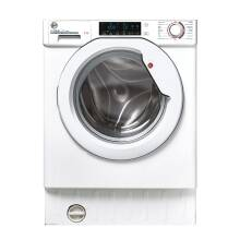 Hoover H820xW600xD525 Integrated Washing Machine (9kg)