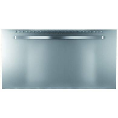 ILVE Backpanel 100cm Stainless Steel