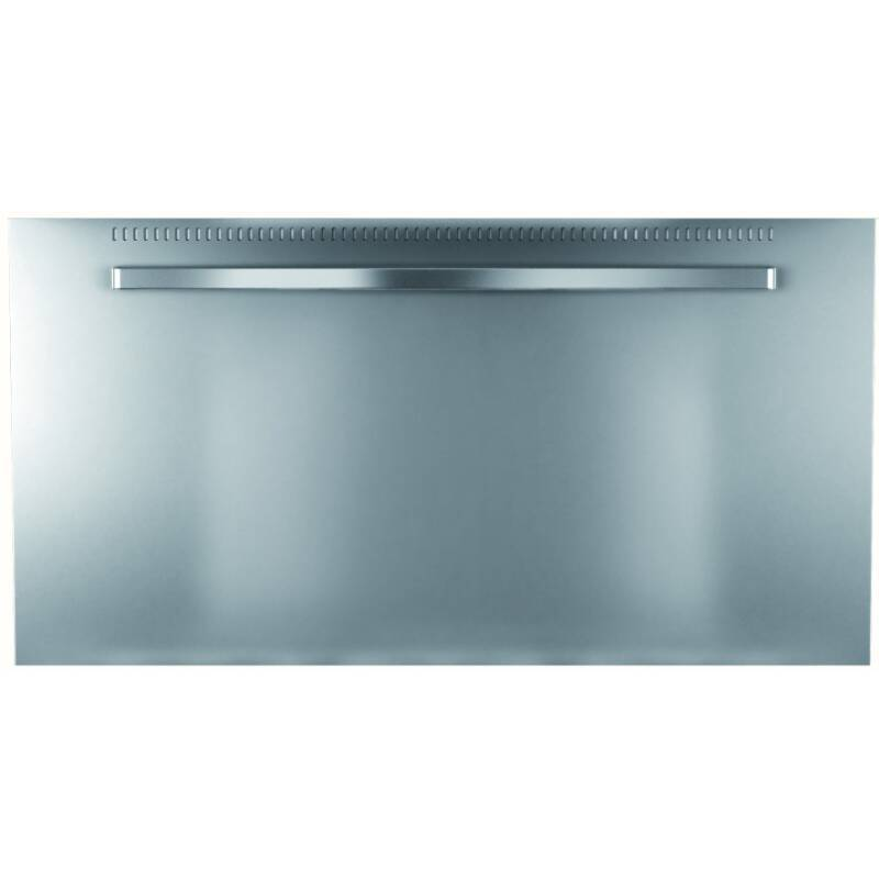 ILVE Backpanel 110cm Stainless Steel primary image