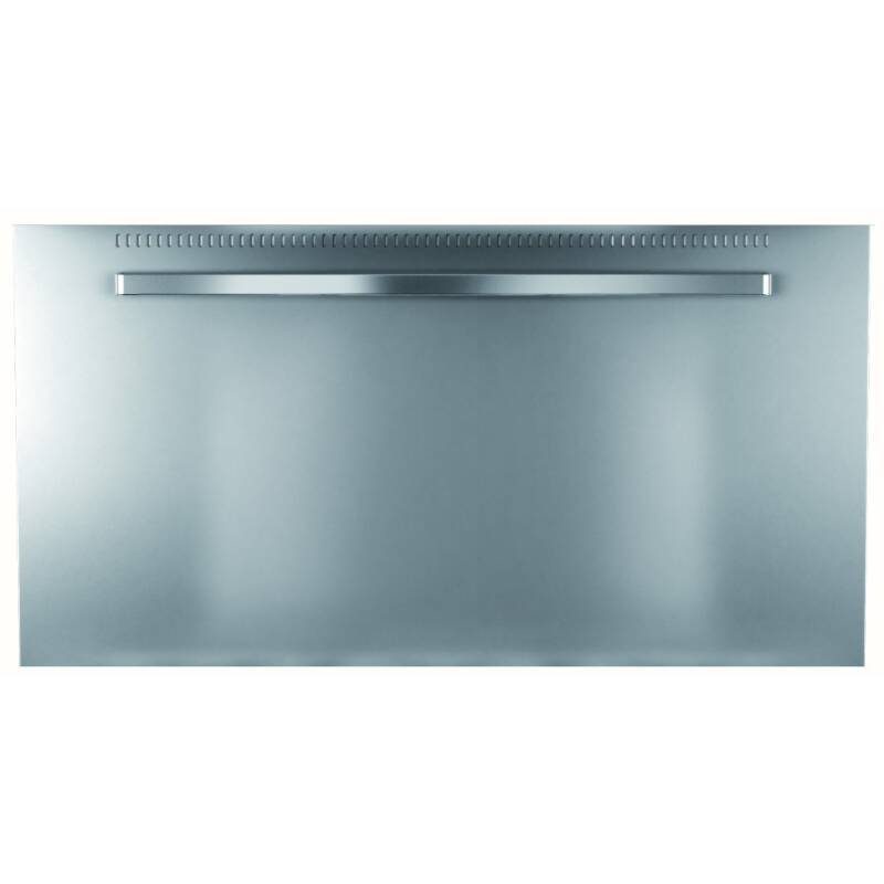 ILVE Backpanel 120cm Stainless Steel primary image