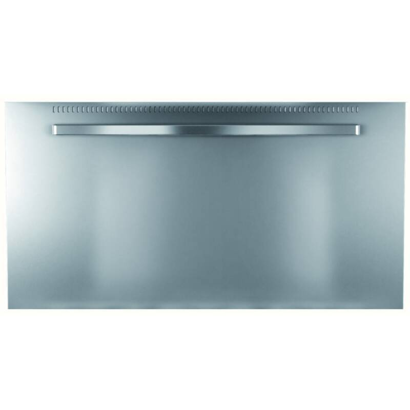 ILVE Backpanel 150cm Stainless Steel primary image