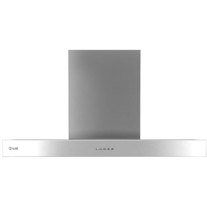 ILVE Hood Classic 90cm Stainless Steel primary image
