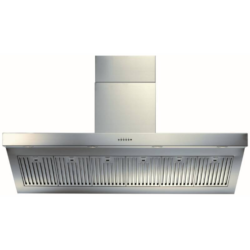 ILVE Hood Modern 150cm Stainless Steel - AGQ150 primary image