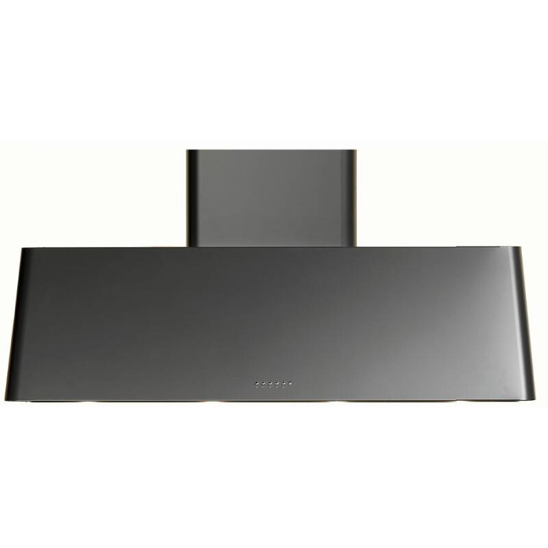ILVE Hood Traditional 120cm Matt Black primary image