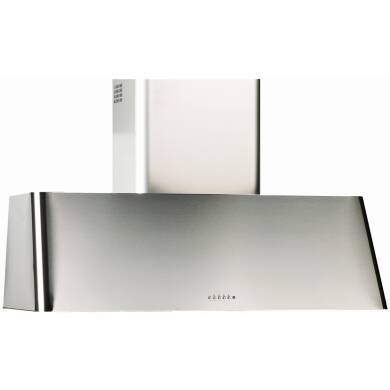 ILVE Hood Traditional 120cm Stainless Steel - AG120/I