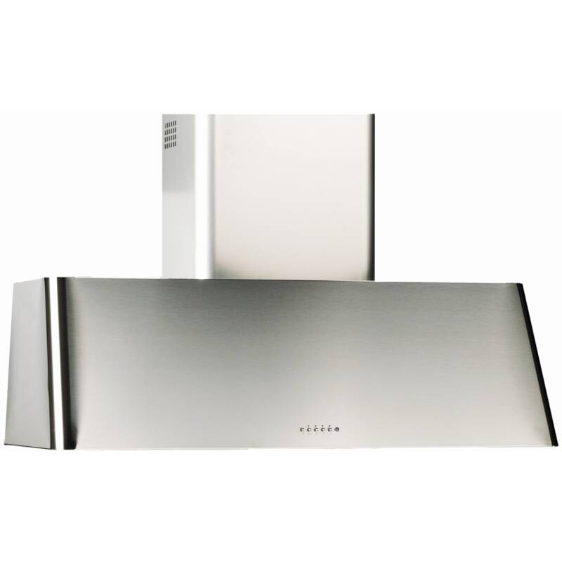 ILVE Hood Traditional 120cm Stainless Steel - AG120/I primary image