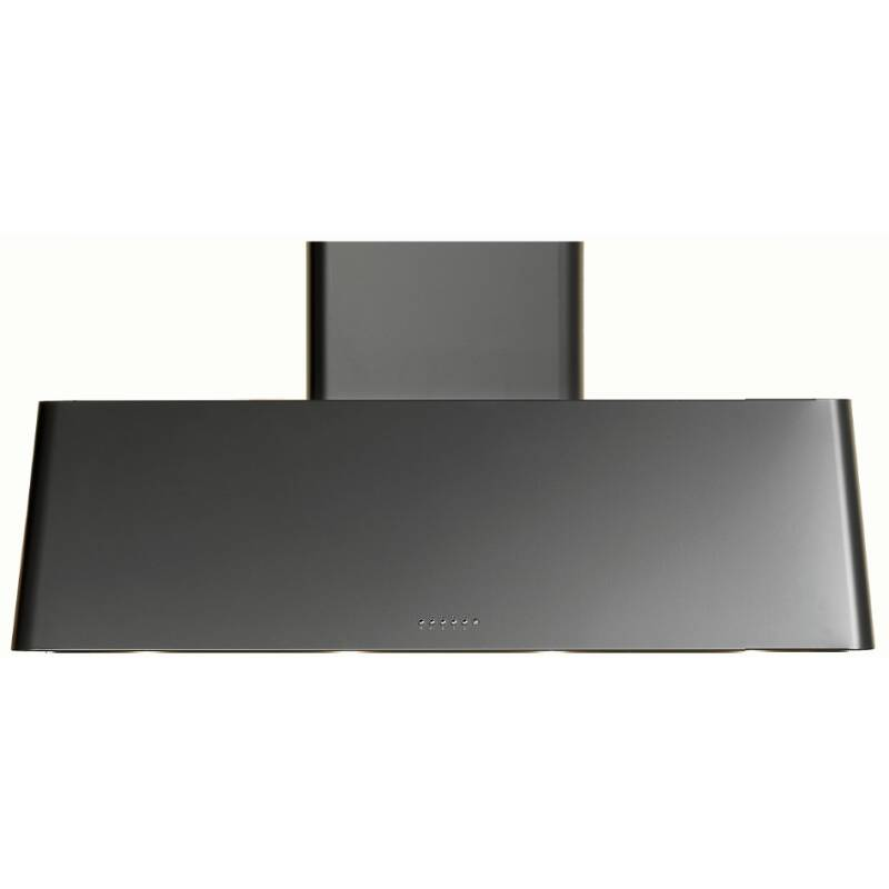 ILVE Hood Traditional 150cm Matt Black primary image