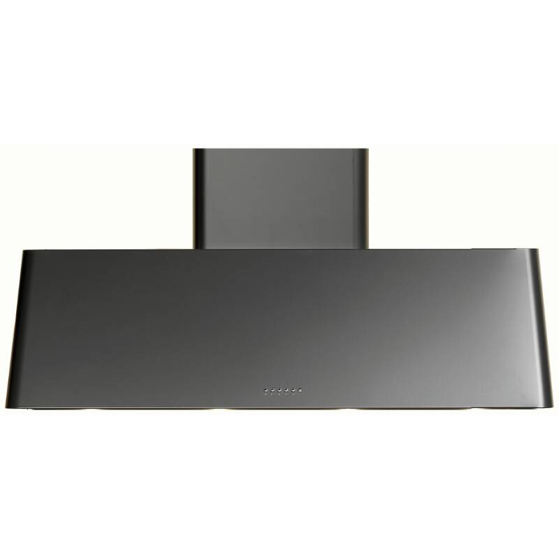 ILVE Hood Traditional 90cm Matt Black - AG90/M primary image