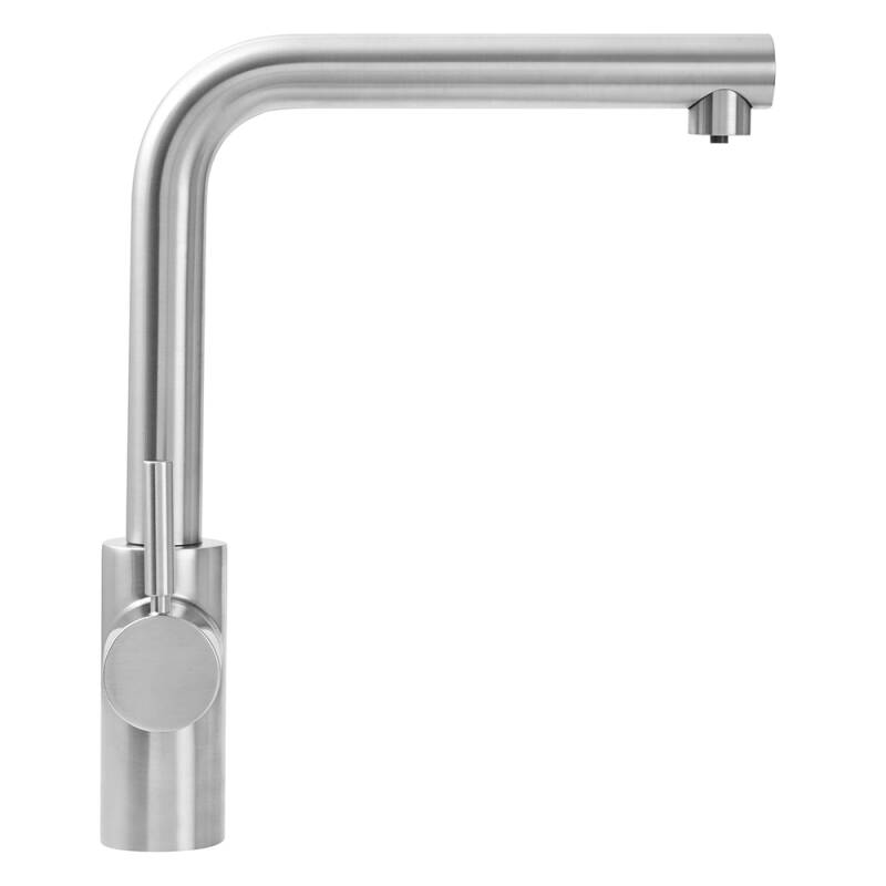Insinkerator 3N1 Hot Water Tap Brushed Steel additional image 7