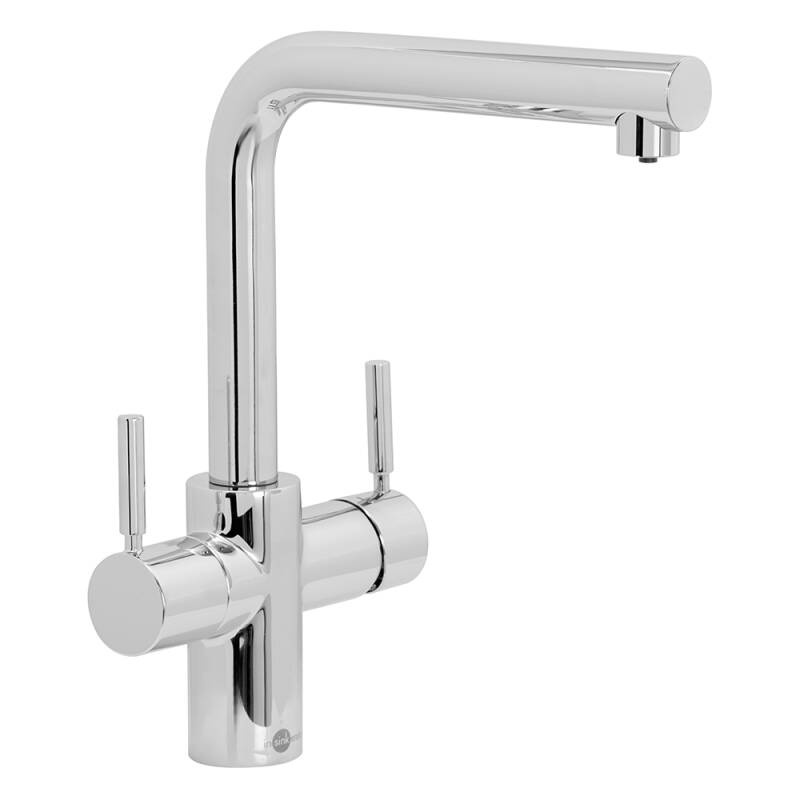 Insinkerator 3N1 Hot Water Tap Chrome primary image