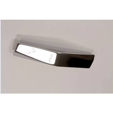 Jade Polished Chrome Pull Handle