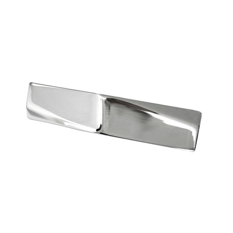 Jade Polished Chrome Pull Handle primary image