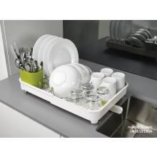Joseph Joseph Expandable Dish Rack White