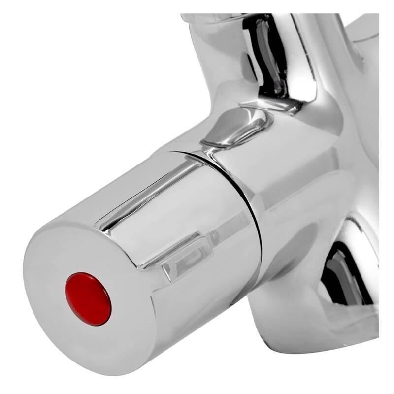 Jove Tap Chrome - High/Low Pressure additional image 1