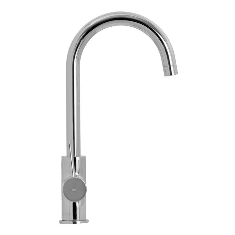 Kronos Tap Chrome - High/Low Pressure additional image 6