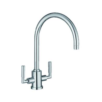 Leo Tap Chrome - High/Low Pressure