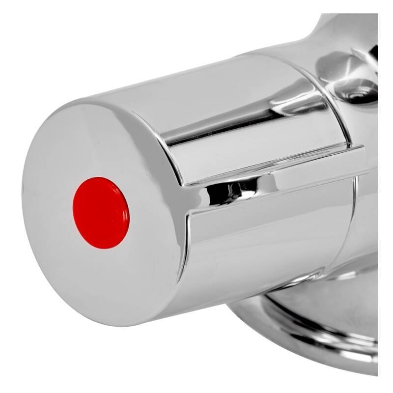 Luna Tap Chrome - High/Low Pressure additional image 1