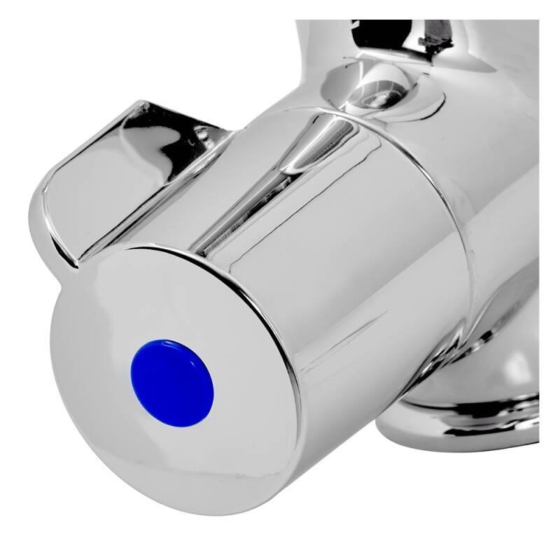 Luna Tap Chrome - High/Low Pressure additional image 2