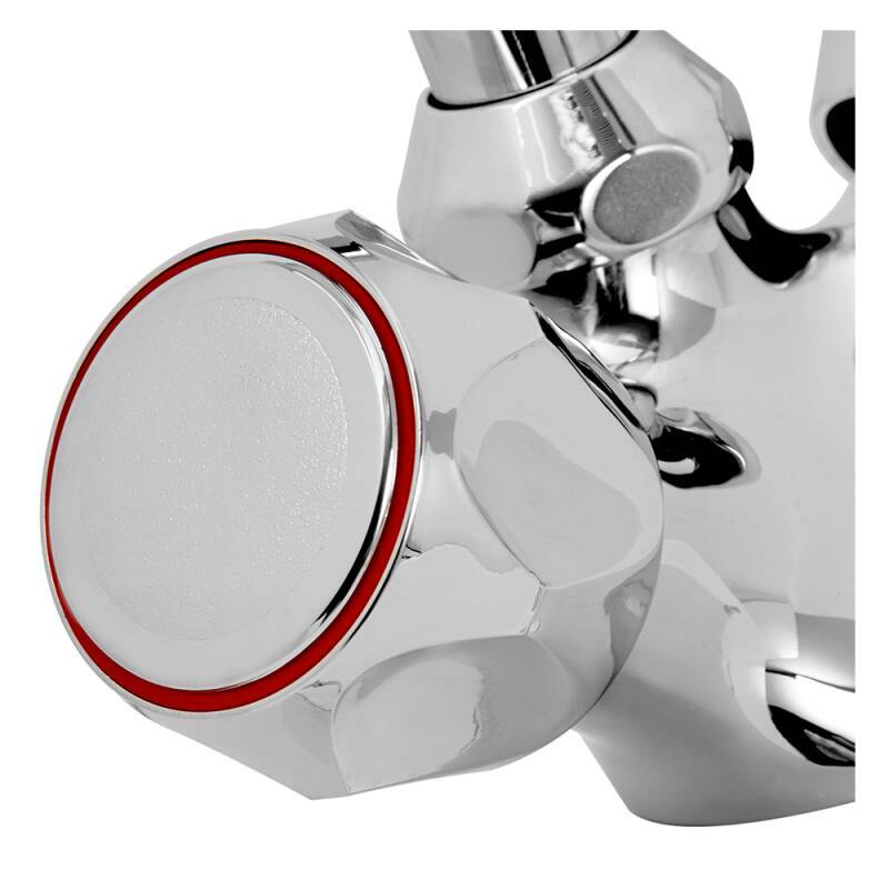 Lyssa Tap Chrome - High/Low Pressure additional image 1