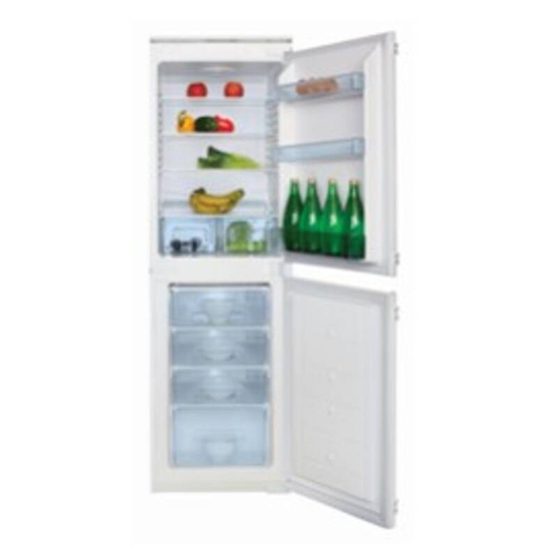 Matrix H1772xW540xD540 50/50 Integrated Fridge Freezer primary image