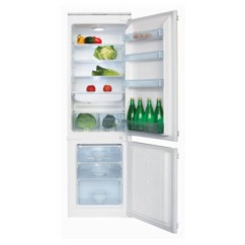 Matrix H1772xW540xD540 70/30 Integrated Fridge Freezer primary image