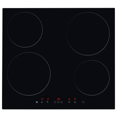 Matrix H55xW576xD518 4 Zone Induction Hob