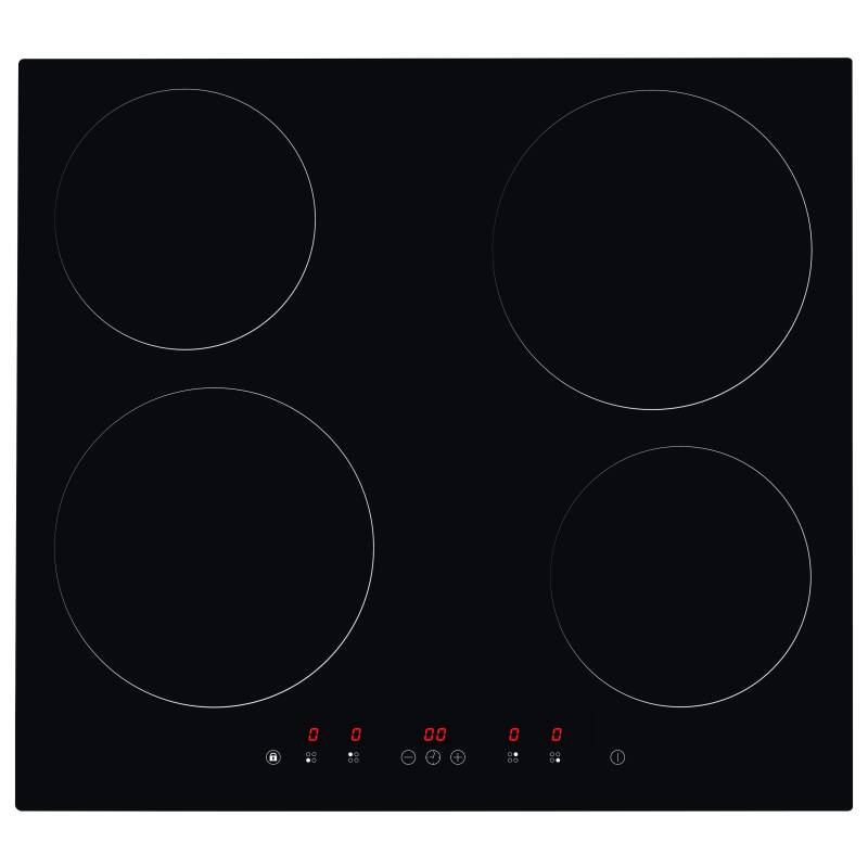 Matrix H55xW576xD518 4 Zone Induction Hob primary image