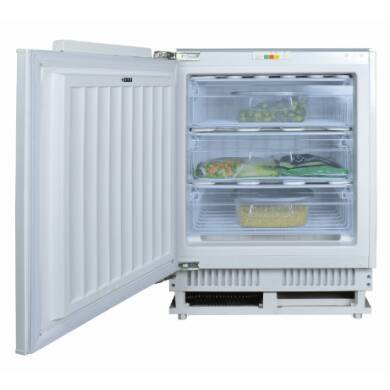 Matrix H818xW596xD550 Integrated Under Counter Freezer