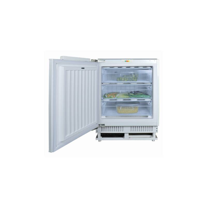 Matrix H818xW596xD550  Integrated Under Counter Freezer primary image