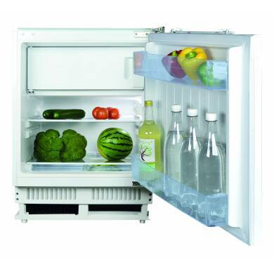 Matrix H818xW596xD550 Integrated Under Counter Fridge with Ice Box