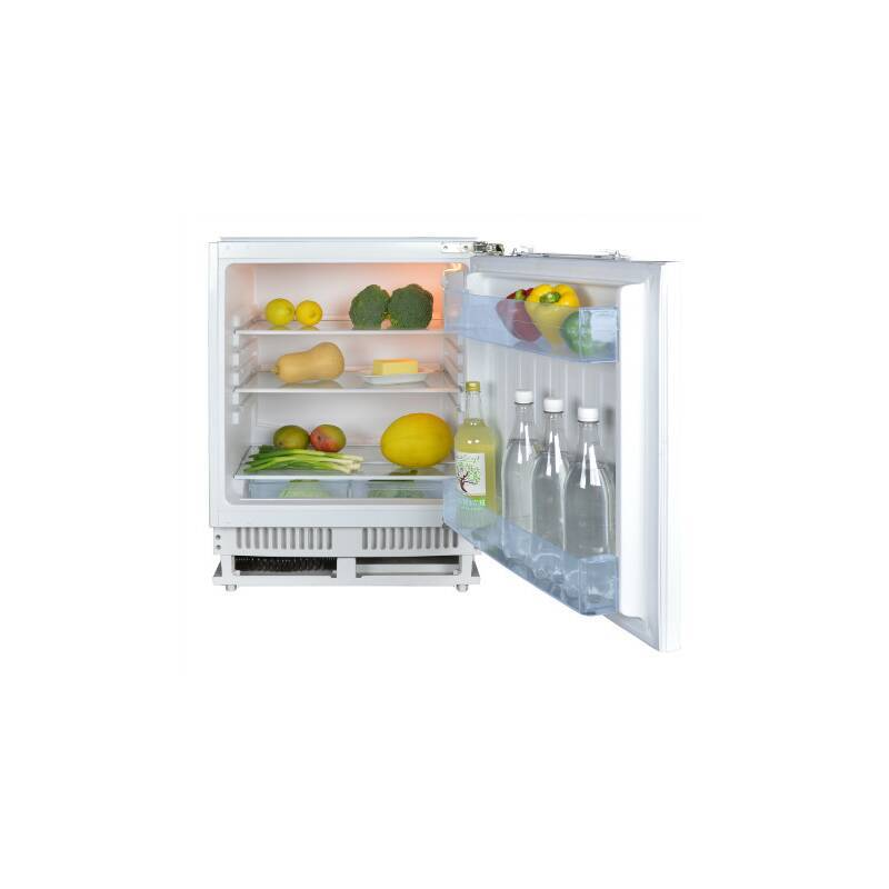 Matrix H818xW596xD550 Integrated Under Counter Larder Fridge primary image