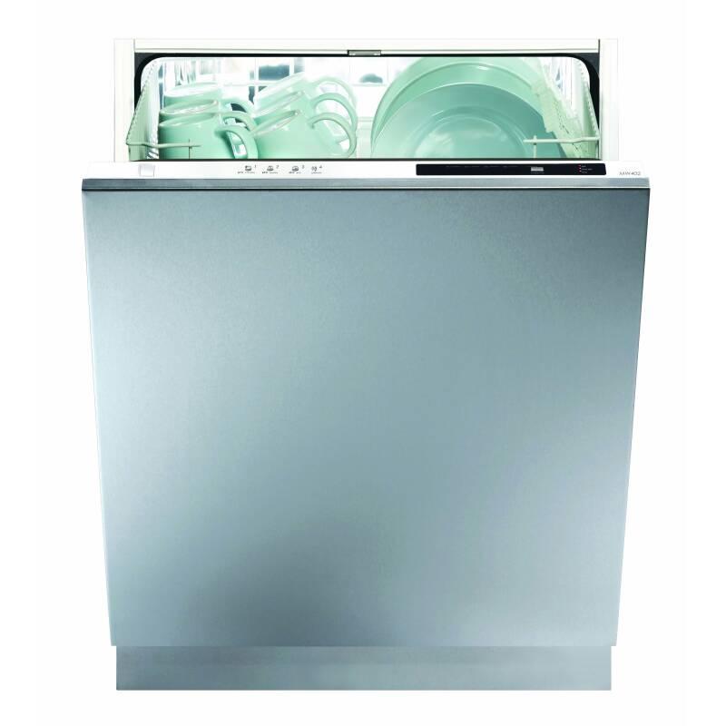 Matrix H820xW596xD550 Fully Integrated Dishwasher primary image