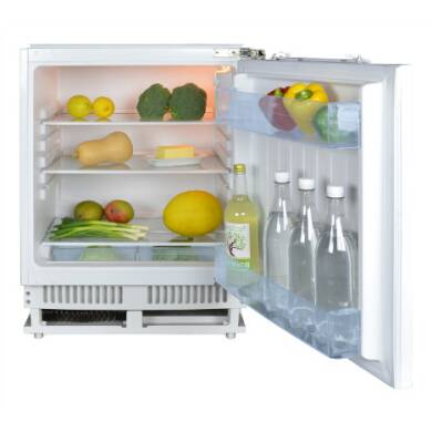 Matrix H870xW580xD640 Integrated Under Counter Larder Fridge