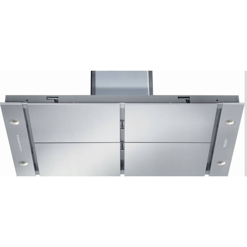 Miele H117xW1100xD700 Ceiling Hood primary image
