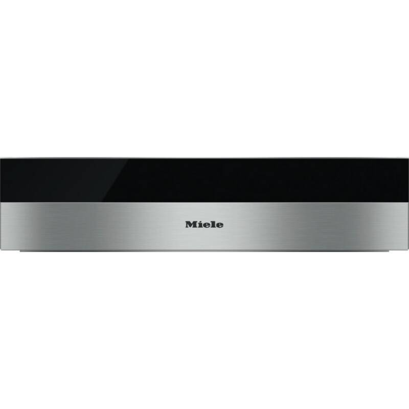 Miele H141xW595xD570 14cm Warming Drawer primary image