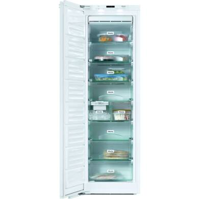 Miele H1770xW559xD544 Integrated Freezer