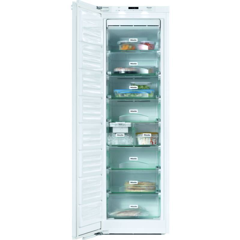 Miele H1770xW559xD544 Integrated Freezer primary image