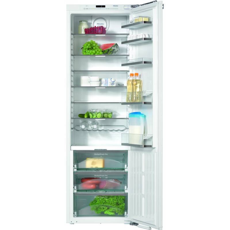 Miele H1770xW559xD544 Integrated Fridge primary image