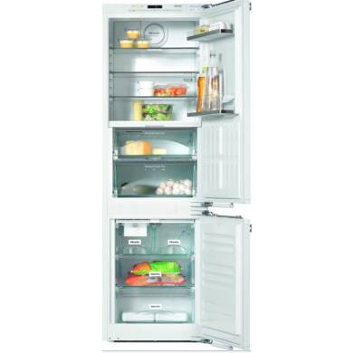 Miele H1770xW559xD545 F/Freezer Ice Maker