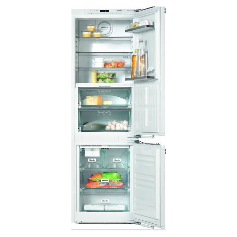 Miele H1770xW559xD545 F/Freezer Ice Maker primary image