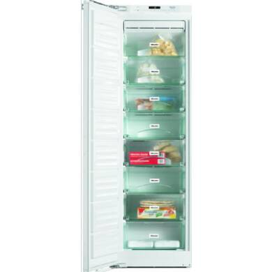 Miele H1770xW559xD554 Tall Freezer - FNS37402i