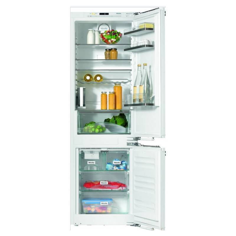 Miele H1772xW560xD550 Fridge/Freezer primary image